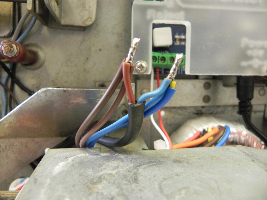 seeburg 3w1 wiring